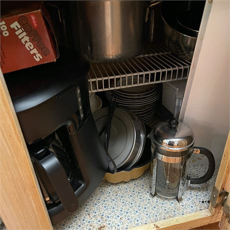 Kitchen Buy Out Lot