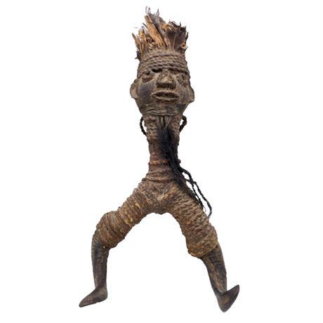 African Healer Mask