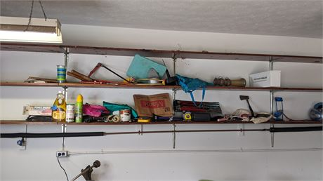 Garage Cleanout 2