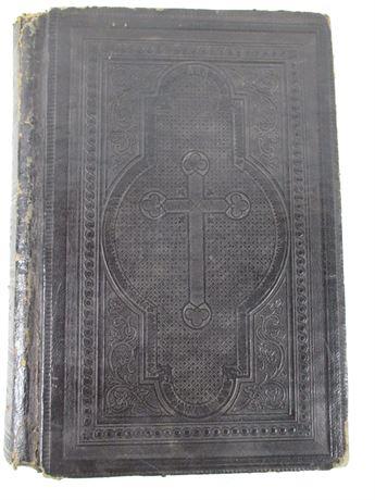1906 German Bible