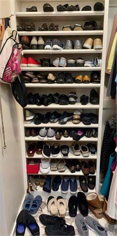 Ladies Shoe Buyout 1