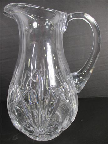 Waterford Marquis Pitcher