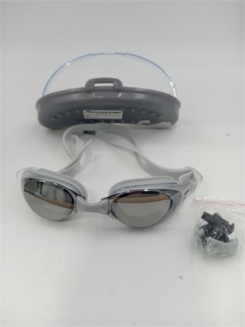 New Zoma Anti-Fog Swim Goggles