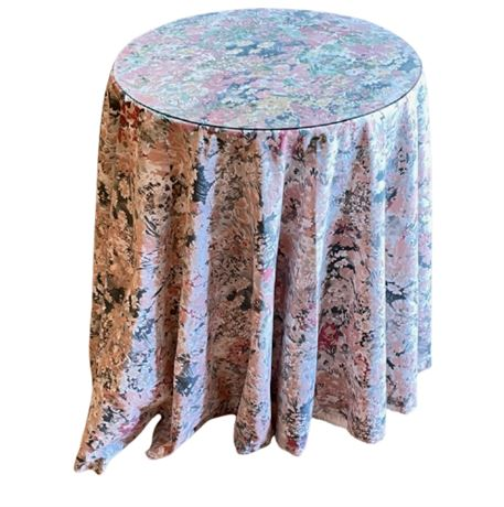 Decorator Side Table