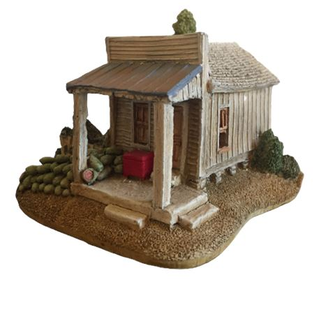 Lilliput Lane Landmarks - Roadside Coolers