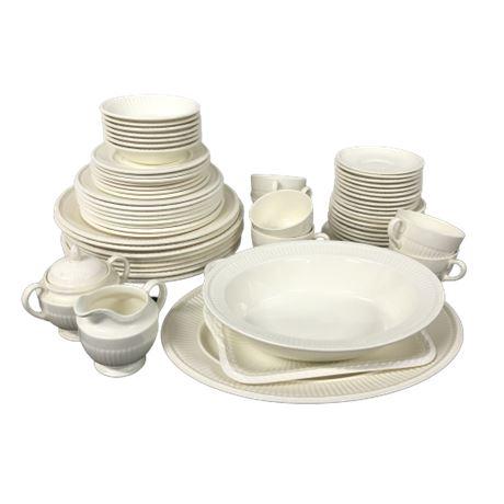 Wedgwood Edme Creamware