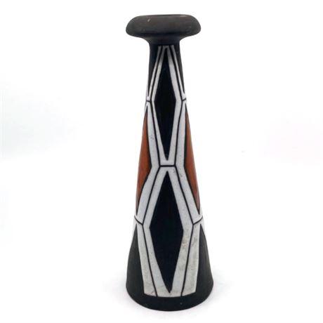 Marianne Starck Tribal Series Bud Vase