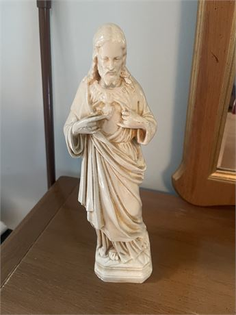 Sacred Heart of Jesus Sacramental