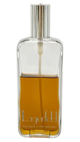 Lagerfeld Cologne