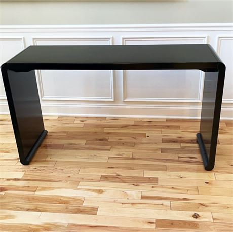 Canadel Furniture Contemporary Console Table