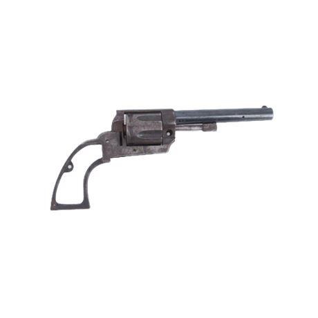 .38 Cal Spanish Revolver
