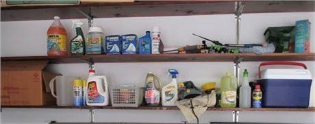 Garage Cleanout 1