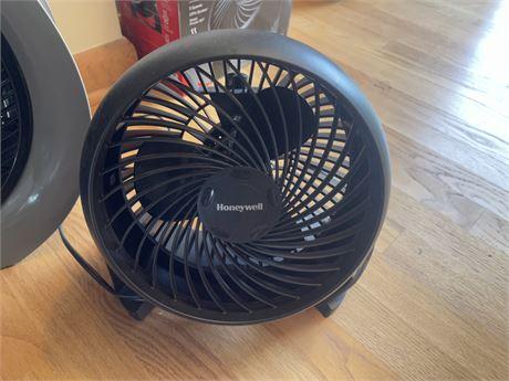 Honeywell Desk Fan  without box