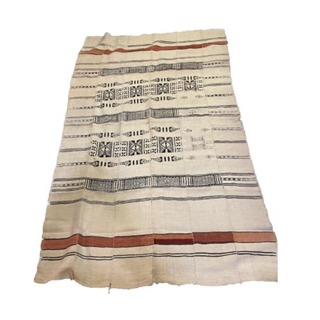 North African Fulani Blanket