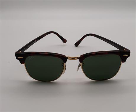 Ray Ban Sunglasses Model #RB-3016