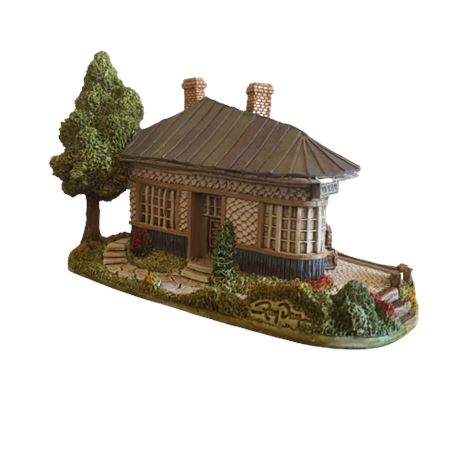 Lilliput Lane Landmarks - Hometown Depot