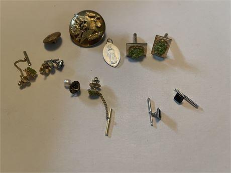 Jewelry Lot 1