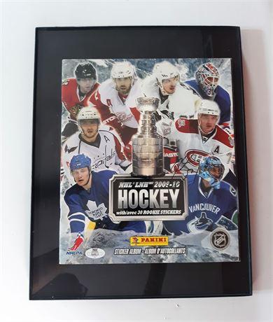Superstars NHL Hockey Players Signed Photo COA