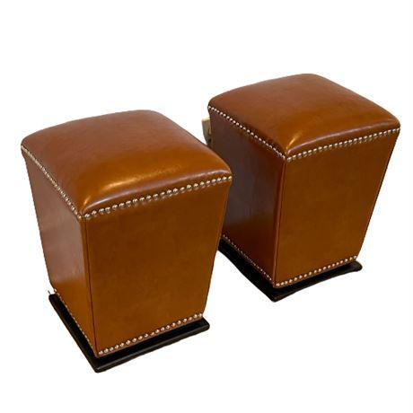 Safavieh Furniture Ottoman Set