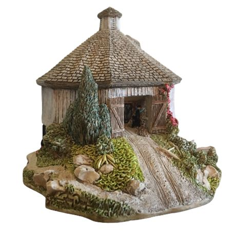 Lilliput Lane Landmarks - Simply Amish
