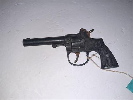 1940 Hubley Cast Iron Cap Gun
