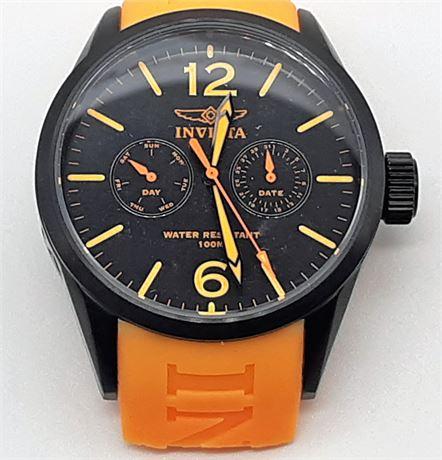 Invicta I-Force Men Model 11764 - Men's Watch Quartz