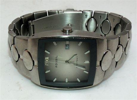 FOSSIL watch ARKITEKT