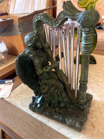 Angelic Harp Chimes