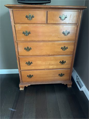 Mengel Chest of Drawers
