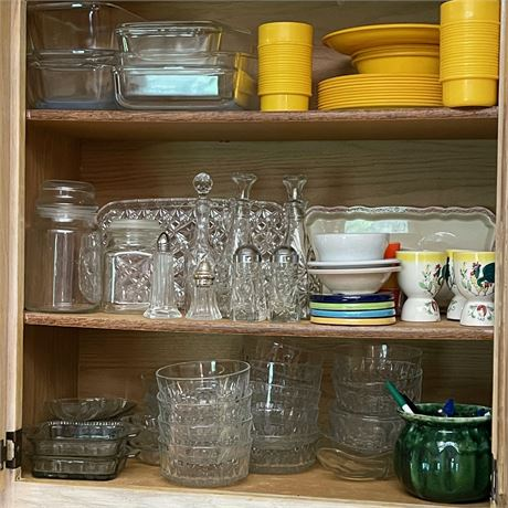 Full Kitchen Starter Buy Out Group