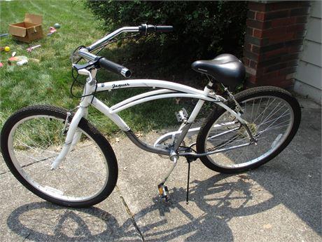 Schwinn Jaguar Bike