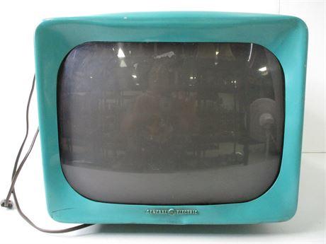 1950's GE Portable TV