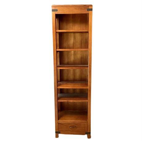 Arhaus Single Bookcase