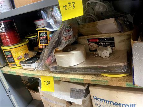 Shelf Cleanout 3