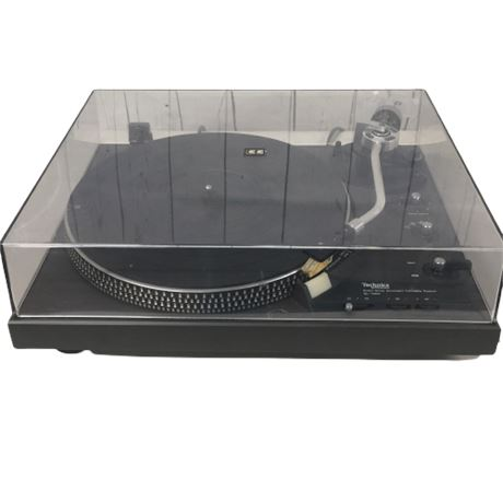Vintage Techniques Turntable SL1900 w/ spare needle