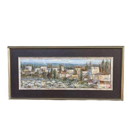 Decorator Framed Art