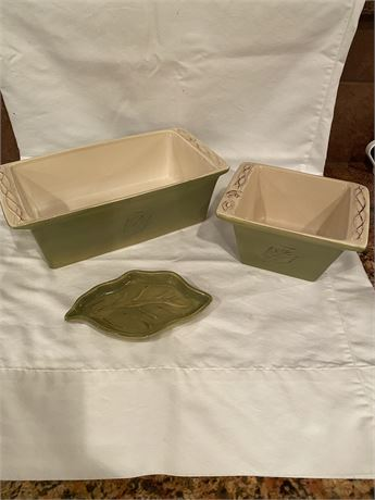 Tastefully Simple Bakeware Collection