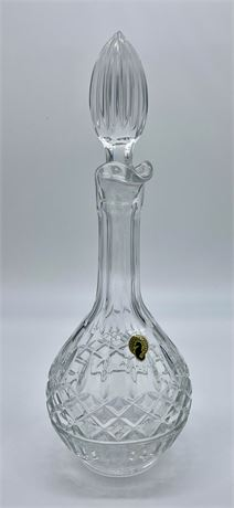 Waterford Claret Decanter