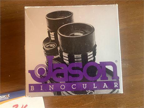 Jason Binocular
