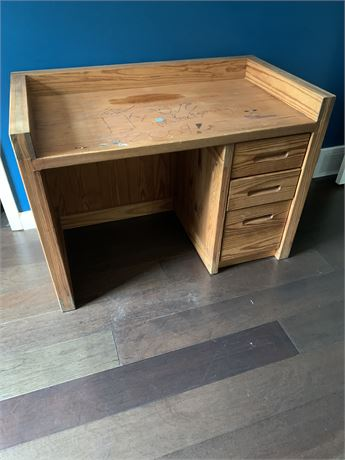 This End Up Desk