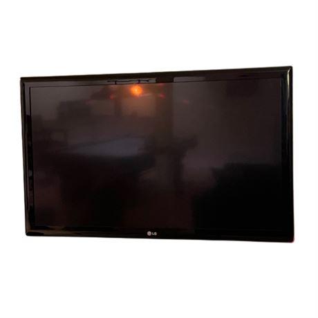 """LG LCD 47"""" Television"""