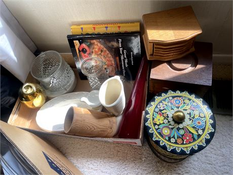 Miscellaneous lot - Check it out