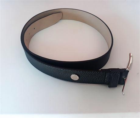 NEW Steve Madden Belt #RN102618 Size L