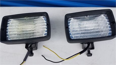 Fog Lamps, Untested