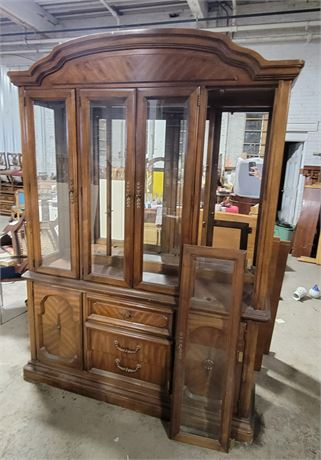Stanley China Cabinet