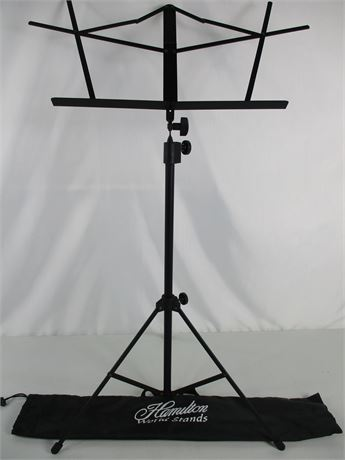 Hamilton World Music Stand