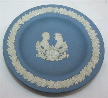 Wedgwood Royal Wedding dish