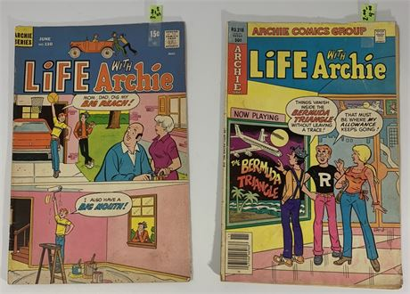 Archie Series - Life With Archie