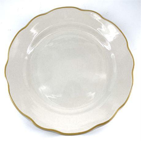 Ultima China Buffet Dinner Plates
