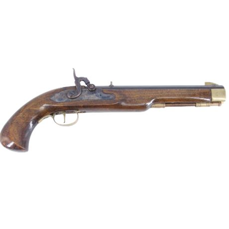 Replica Black Powder .45 Pistol by Connecticut Valley Arms